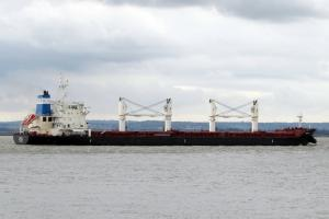 Photo of AMALIA ship