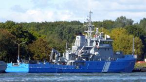 Photo of KINDRAL KURVITS ship