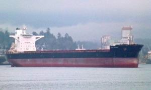 Photo of JABAL NAFUSA ship