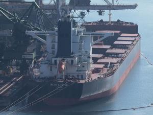 Photo of BLUE LHOTSE ship