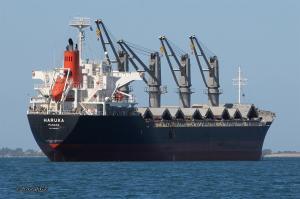 Photo of HARUKA ship
