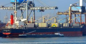 Photo of SHIMANAMI QUEEN ship