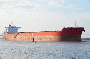 Photo of NAVIOS ALTAMIRA ship