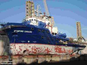 Photo of STANFORD CARACARA ship