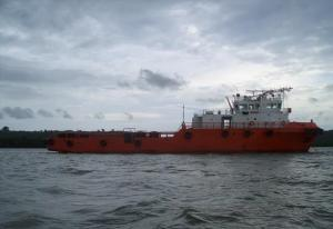 Photo of HADI38 ship