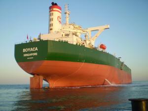 Photo of BOYACA ship