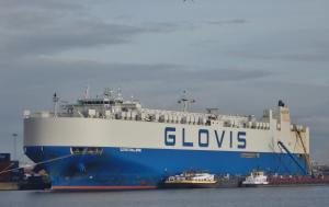 Photo of GLOVIS CHALLENGE ship