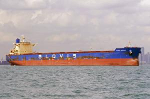 Photo of GLOVIS ADVANCE ship