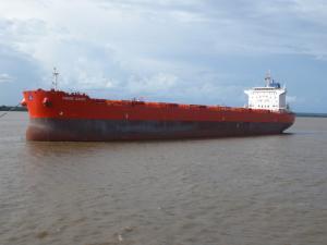 Photo of GOLDEN DAISY ship
