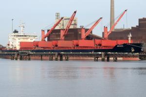 Photo of ARKADIA ship