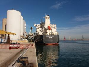 Photo of EPICTETUS ship
