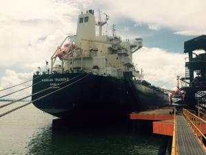 Photo of SENECA ship