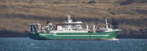 Photo of MEKHANIK S. AGAPOV ship