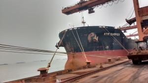Photo of RTM DAMPIER ship
