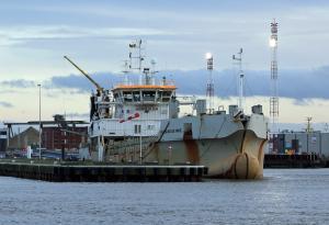 Photo of MARQUIS DE PRIE ship