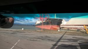 Photo of GREAT DRAGON 9 ship