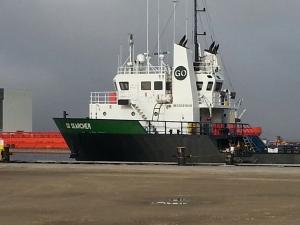 Photo of GO SEARCHER ship