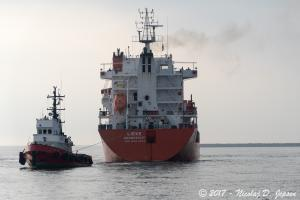 LIEKE (IMO 9591820) Photo
