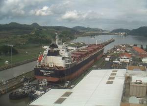 Photo of THERESA HEBEI ship