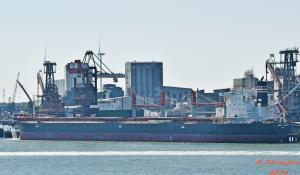 Photo of CORAL JASPER ship