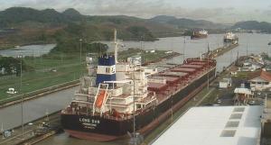 Photo of LONG DAR ship