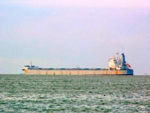 Photo of PLATANOS ship