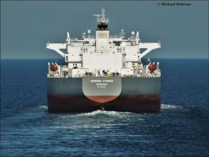 Photo of MINERVA KYTHNOS ship