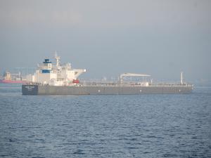 Photo of NISSOS PAROS ship