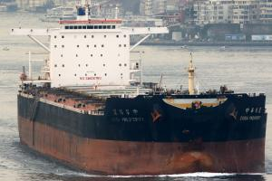 Photo of CHINA PROSPERITY ship