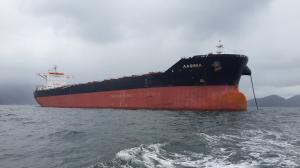 Photo of AASHNA ship