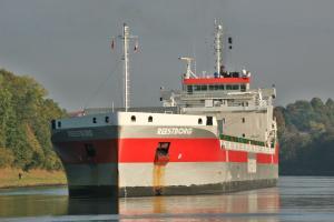 Photo of REESTBORG ship