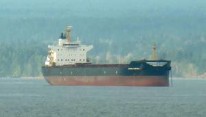 Photo of ATHINACARRAS ship