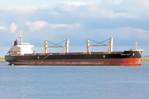 Photo of VENUS HALO ship