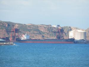 Photo of AM TUBARAO ship