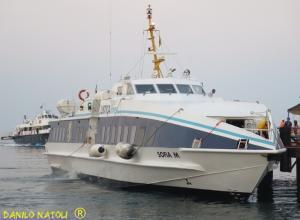 Photo of SOFIA M ship