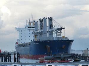 Photo of STAR LOUISIANA ship