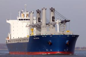 Photo of STAR LOFOTEN ship