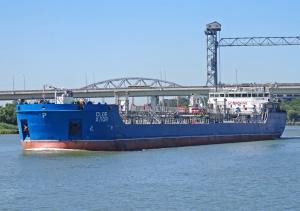 Photo of CLOE ship