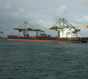 Photo of SHANDONG DA ZHI ship