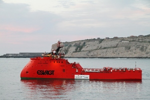 Photo of ESVAGT AURORA ship