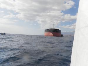 Photo of LENI P. ship