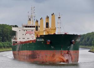 Photo of ATLANTIS UNITY ship