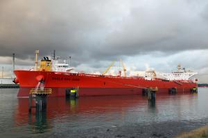 Photo of EAGLE SAN JUAN ship
