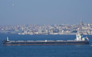 Photo of ECOPRIDE G.O. ship