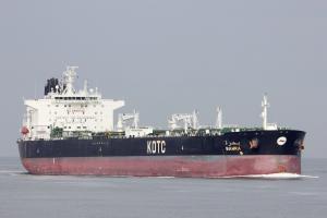 Photo of BAHRA ship