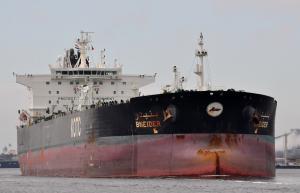 Photo of BNEIDER ship