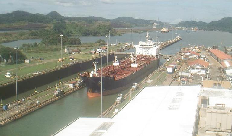 ship photo by DS Tweedie