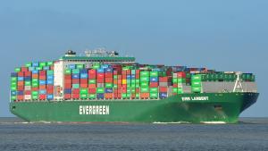Photo of EVER LAMBENT ship