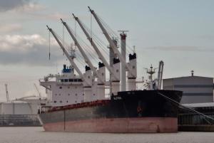 Photo of ALITHIA ship