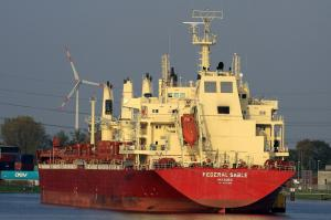 Photo of FEDERAL SABLE ship